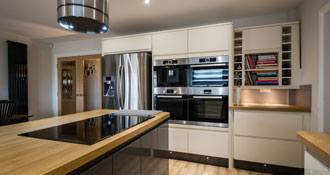 Kitchen Installers in Cheltenham
